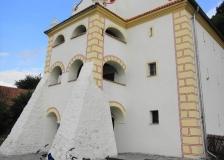 Kazimierz-Dolny-Ostpolen